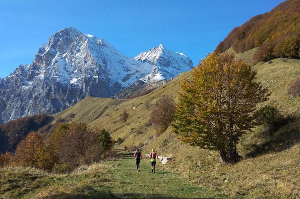 Ultra Trail Gran Sasso